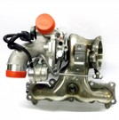 Turbina Remanufaturada - Cod:88417,0